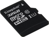 Kingston Micro SDHC Class 10 32GB