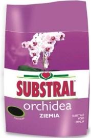 Substral Substrát pre orchidey 3l