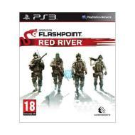Operation Flashpoint: Red River - 12,50 €, porovnanie