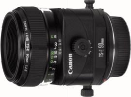 Canon TS-E 90mm f/2.8L