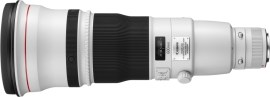 Canon EF 600mm f/4L IS USM II