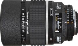 Nikon AF Nikkor 135mm f/2D DC