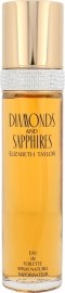 Elizabeth Taylor Diamonds and Sapphires 100ml