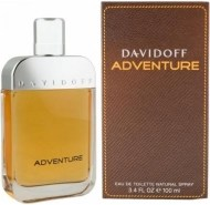 Davidoff Adventure 100 ml