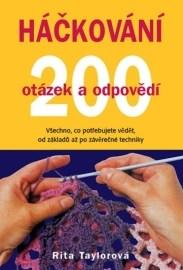 Háčkování - 200 otázek a odpovědí