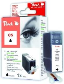 Peach kompatibilný s Canon PGI-5BK