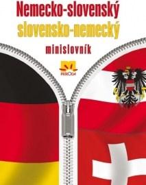 Nemecko-slovenský a slovensko-nemecký minislovník
