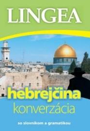 Hebrejčina - konverzácia