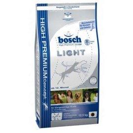 Bosch Tiernahrung Light 12.5kg