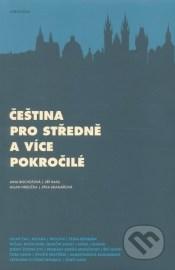 Čeština pro středně a více pokročilé