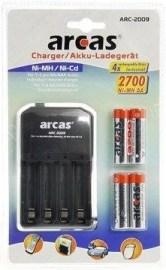 Arcas ARC-2009