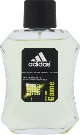 Adidas Pure Game 100ml
