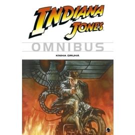 Indiana Jones - Omnibus 2