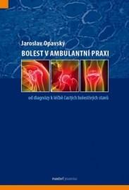 Bolest v ambulantní praxi od diagnózy k léčbě častých bolestivých stavů