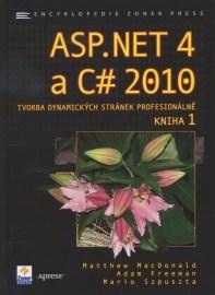 ASP.NET 4 a C# 2010 -  Kniha 1