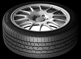Continental ContiWinterContact TS830P 225/45 R17 94H