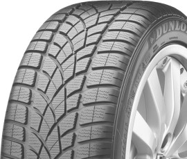 Dunlop SP Winter Sport 3D 255/45 R20 101V