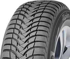 Michelin Alpin A4 225/55 R17 97H