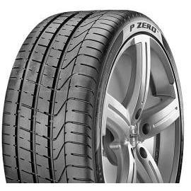 Pirelli P Zero 205/45 R17 84V