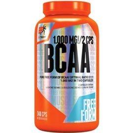 Extrifit BCAA 2:1:1 Pure 240kps
