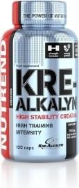 Nutrend Kre-Alkalyn 1500 120kps