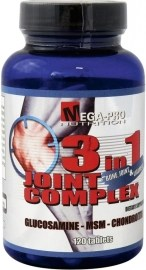 Mega Pro 3in1 Joint Complex 120tbl