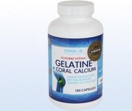 Prom-In Gelatine + Coral Calcium 360kps