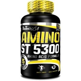 BioTechUSA Amino ST 5300 120tbl