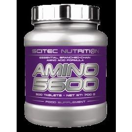 Scitec Nutrition Amino 5600 500tbl