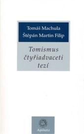 Tomismus čtyřiadvaceti tezí