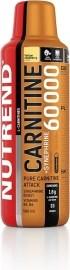 Nutrend Carnitin 60 000 + Synephrine 500 ml