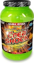 Aminostar CreaShock 1600g