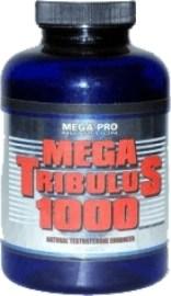 Mega Pro Tribulus 1000 200kps