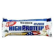 Weider Low Carb High Protein 100g - 3,79 €, porovnanie