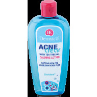 Dermacol Acneclear Calming Lotion 200ml - cena, porovnanie