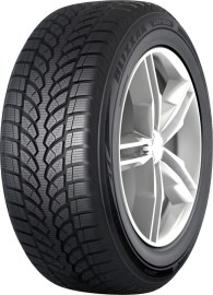 Bridgestone Blizzak LM-80 225/55 R17 101V