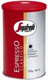 Segafredo Espresso 250g