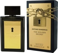 Antonio Banderas The Golden Secret 100 ml - cena, porovnanie