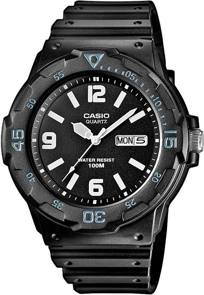 Casio MRW-200