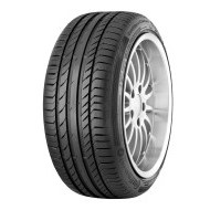 Continental ContiSportContact 5 235/45 R17 94W