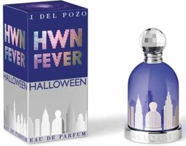 Jesus Del Pozo Halloween Fever 50 ml