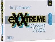 eXXtreme Power Caps