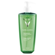 Vichy Normaderm Purifying Cleansing Gel 400ml