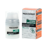 L´Oréal Paris Men Expert Hydra Sensitive Protecting Moisturiser 50 ml - cena, porovnanie