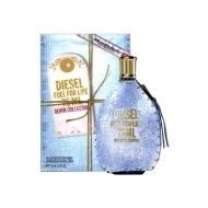 Diesel Fuel for Life Femme Denim Collection 50ml - cena, porovnanie