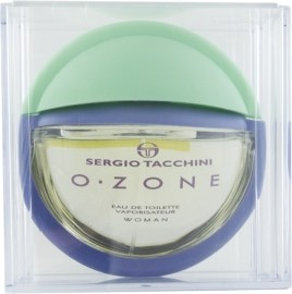 Sergio Tacchini Ozone for Woman 75 ml
