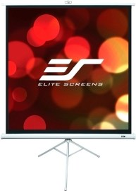 Elite Screens stativ 153x153cm