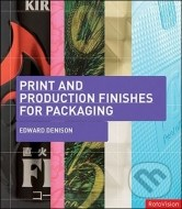 Print and Production Finishes for Packaging - cena, porovnanie