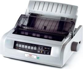 OKI ML5520