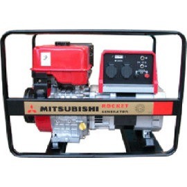 Mitsubishi MGP6000